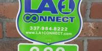 LA1CONNECT